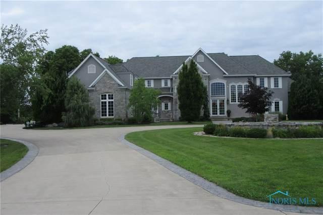 788 Riverbrook Lane, Napoleon, OH 43545 (MLS #6077036) :: Key Realty