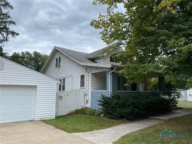 5704 Harvest Lane, Toledo, OH 43623 (MLS #6077037) :: RE/MAX Masters