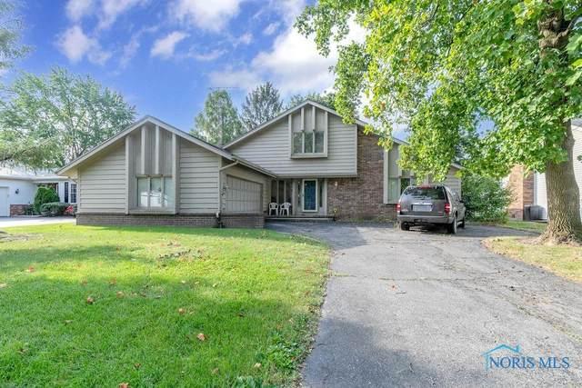 6515 Antoinette Lane, Maumee, OH 43537 (MLS #6077038) :: iLink Real Estate