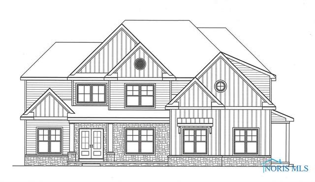 510 Canterbury Blvd, Perrysburg, OH 43551 (MLS #6077043) :: Key Realty