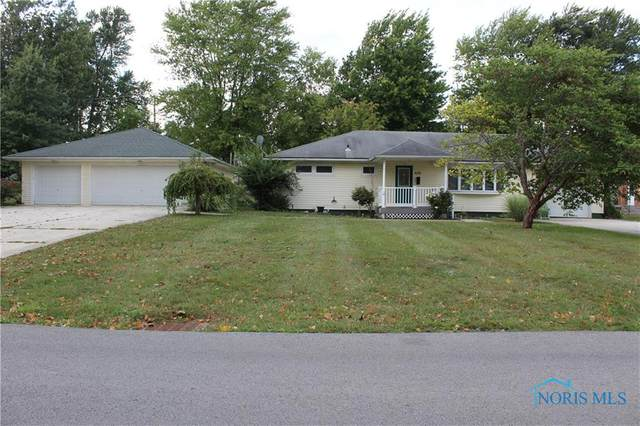 470 N 4th Street, Upper Sandusky, OH 43351 (MLS #6077045) :: iLink Real Estate