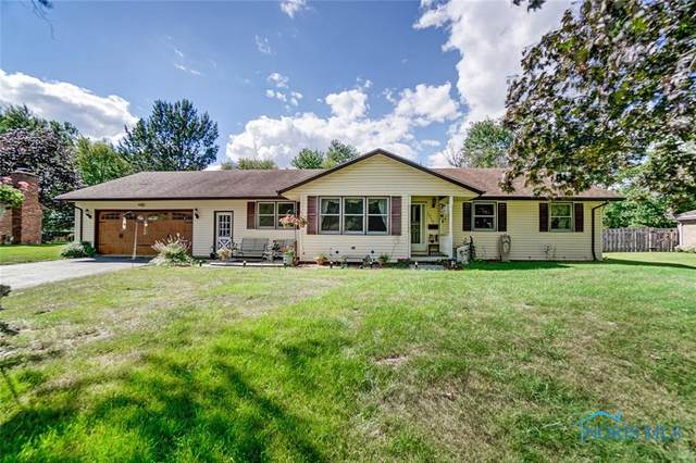 1212 Heather Drive, Findlay, OH 45840 (MLS #6077062) :: RE/MAX Masters