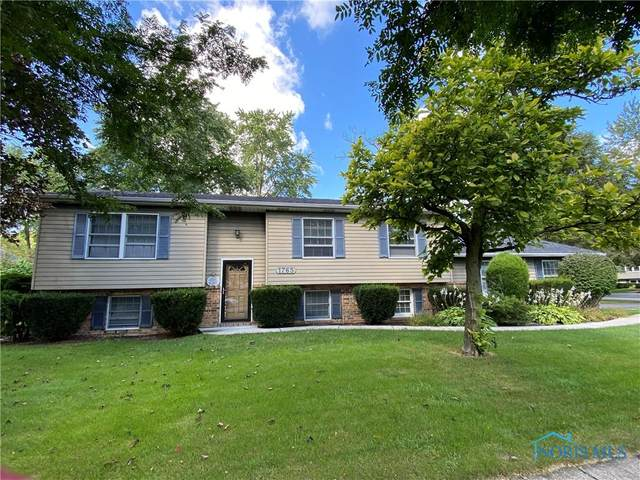 1765 Cambridge Park East, Maumee, OH 43537 (MLS #6077072) :: Key Realty