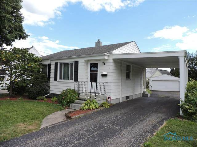 1897 Glenross Place, Northwood, OH 43619 (MLS #6077074) :: Key Realty