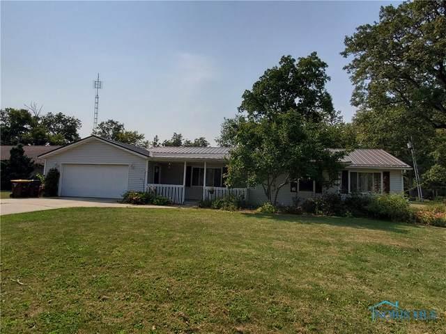 110 Barbara Lane, Sherwood, OH 43556 (MLS #6077081) :: iLink Real Estate