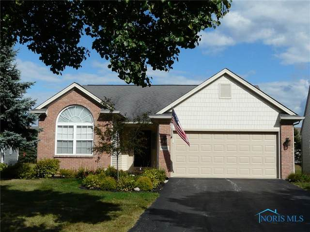 4641 Port Drive, Maumee, OH 43537 (MLS #6077089) :: Key Realty