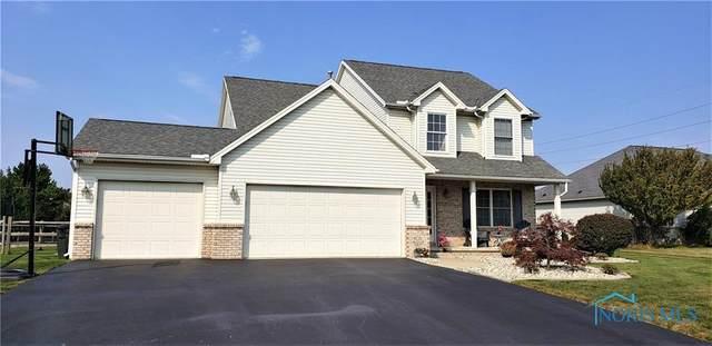 5751 Eagle Park Road, Sylvania, OH 43560 (MLS #6077104) :: iLink Real Estate