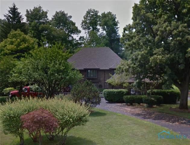 5522 Larchwood Lane, Toledo, OH 43614 (MLS #6077108) :: Key Realty