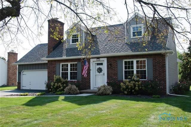 148 Mark Lane, Perrysburg, OH 43551 (MLS #6077109) :: CCR, Realtors