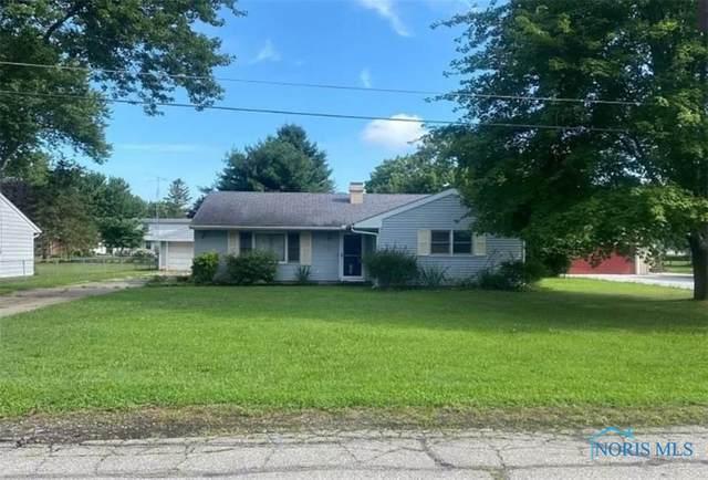 508 Mettabrook Drive, Swanton, OH 43558 (MLS #6077111) :: Key Realty
