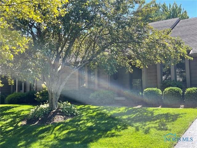 7065 Pickett Drive E, Sylvania, OH 43560 (MLS #6077116) :: CCR, Realtors