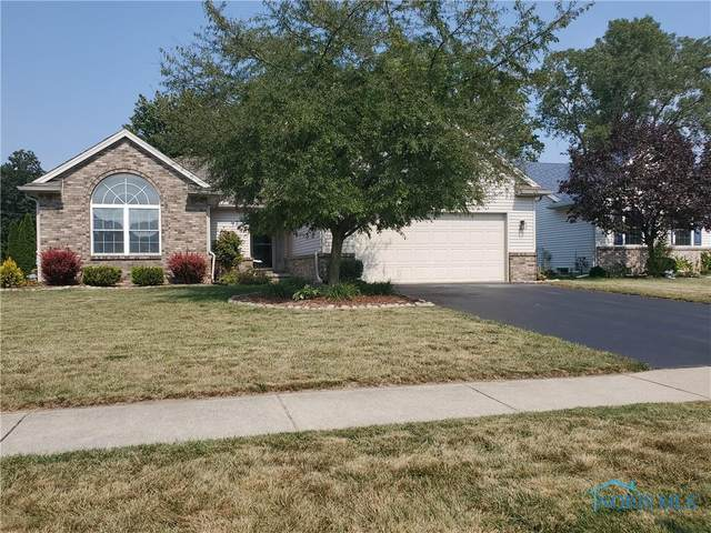 6936 Clearview Cove, Holland, OH 43528 (MLS #6077138) :: RE/MAX Masters