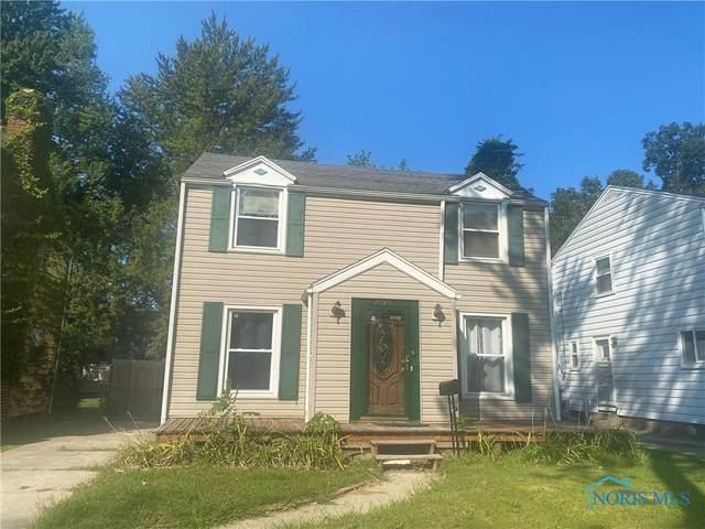 2727 Sherbrooke Road, Toledo, OH 43606 (MLS #6077141) :: Key Realty