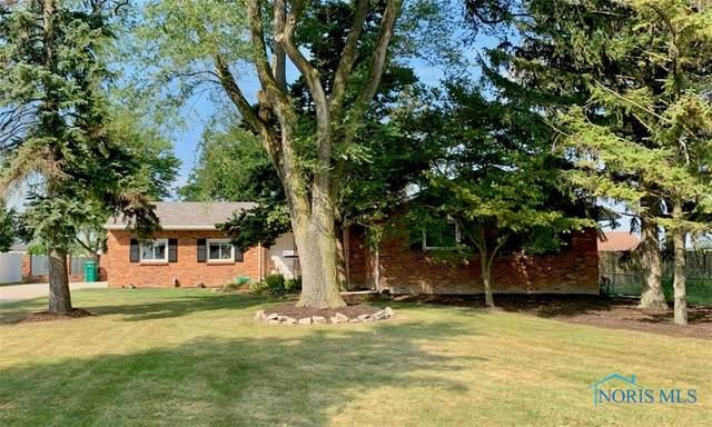 1840 S Wynn Road, Northwood, OH 43619 (MLS #6077144) :: Key Realty
