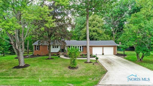 16171 Sherwood Road, Findlay, OH 45840 (MLS #6077150) :: Key Realty