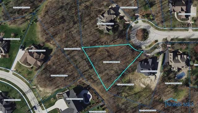 14715 Wood Creek Court, Perrysburg, OH 43551 (MLS #6077151) :: Key Realty