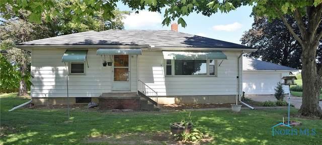 12470 Neowash Road, Whitehouse, OH 43571 (MLS #6077157) :: Key Realty
