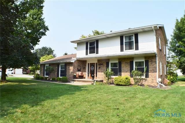 420 Pemberville Road, Woodville, OH 43469 (MLS #6077161) :: Key Realty