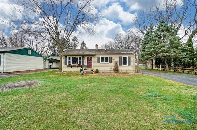 2 Orchard Drive, Waterville, OH 43566 (MLS #6077162) :: Key Realty