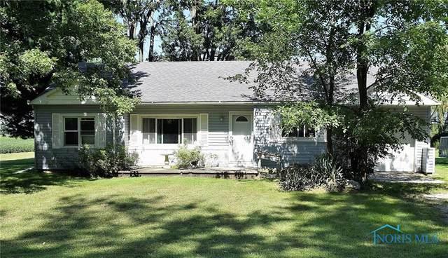 11438 Box Road, Grand Rapids, OH 43522 (MLS #6077166) :: Key Realty