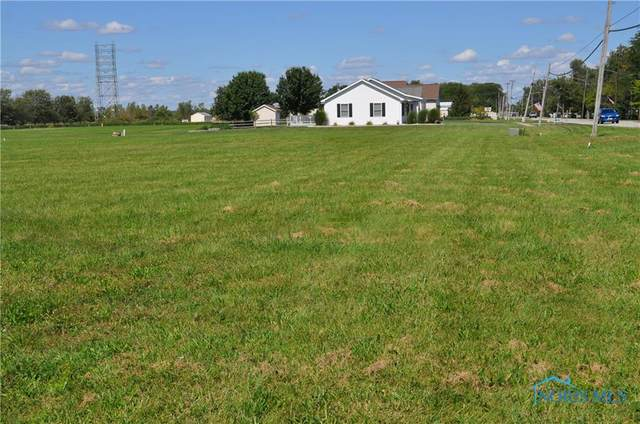 0 Drouillard Rd. Lot 1, Walbridge, OH 43465 (MLS #6077169) :: Key Realty