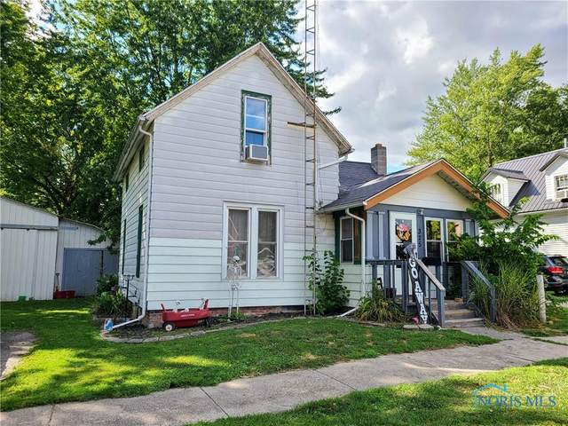 325 Lafayette Street, Montpelier, OH 43543 (MLS #6077170) :: RE/MAX Masters