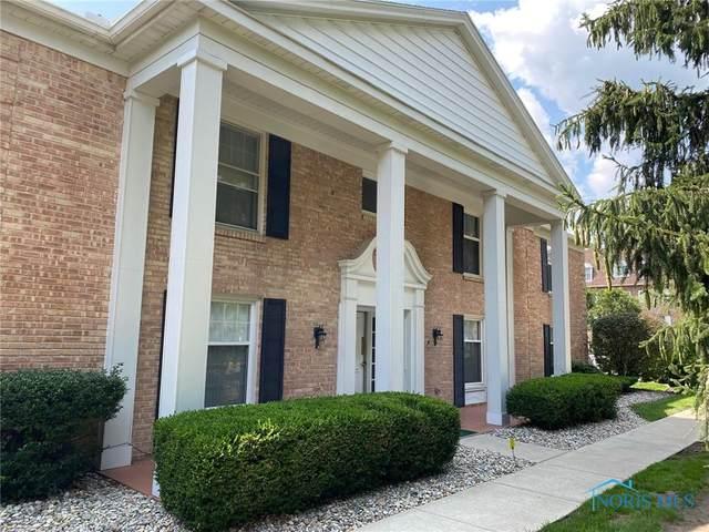 4243 W Bancroft Street 101W, Toledo, OH 43615 (MLS #6077175) :: iLink Real Estate
