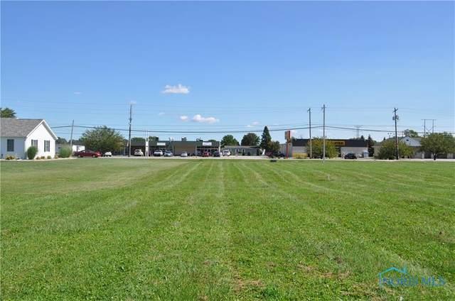 0 Drouillard Rd. Lot 3, Walbridge, OH 43465 (MLS #6077178) :: Key Realty
