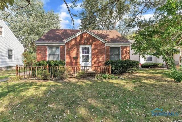 2136 Rivard Road, Toledo, OH 43615 (MLS #6077180) :: iLink Real Estate