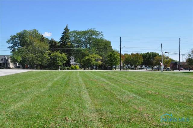 0 Drouillard Rd. Lot 6, Walbridge, OH 43465 (MLS #6077181) :: Key Realty