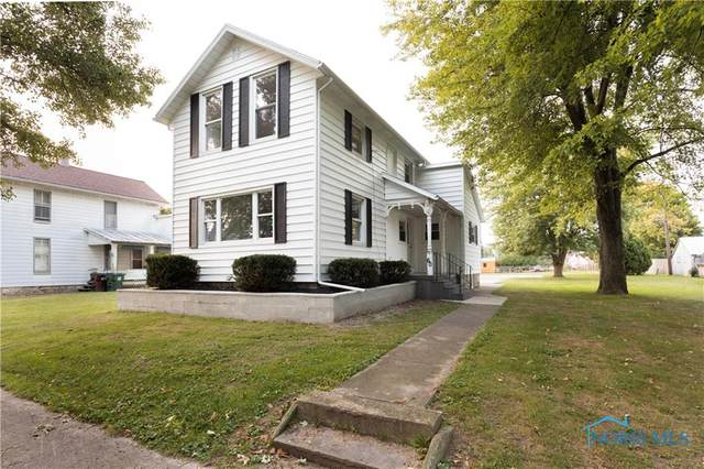 60 W Davis Street, Tiffin, OH 44883 (MLS #6077187) :: CCR, Realtors