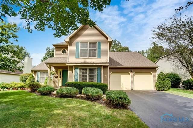 7370 Grenlock Drive, Sylvania, OH 43560 (MLS #6077212) :: iLink Real Estate