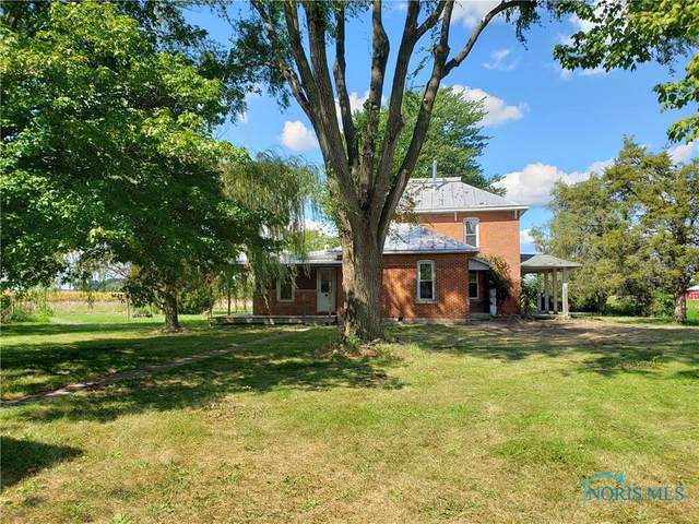 P-671 County Road 2, Mcclure, OH 43534 (MLS #6077225) :: RE/MAX Masters