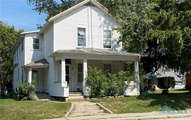 214 Hopkins Street, Defiance, OH 43512 (MLS #6077230) :: Key Realty