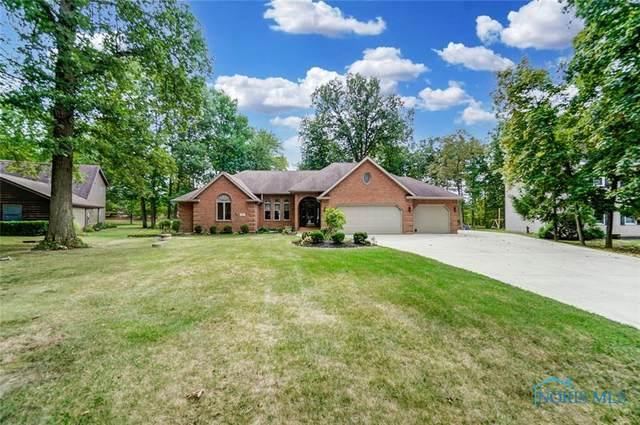 15617 Thornwood Drive, Findlay, OH 45840 (MLS #6077238) :: Key Realty