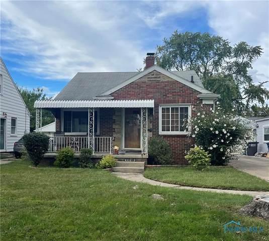 3126 Glencairn Avenue, Toledo, OH 43614 (MLS #6077247) :: iLink Real Estate