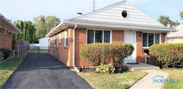 1818 Christian Avenue, Toledo, OH 43613 (MLS #6077251) :: Key Realty