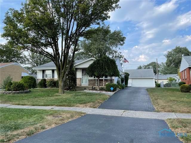 2215 Rosemar Road, Toledo, OH 43611 (MLS #6077252) :: Key Realty