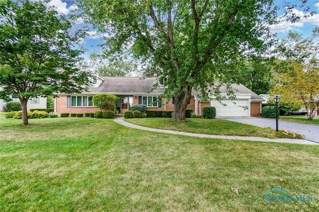 1630 Imperial Lane, Findlay, OH 45840 (MLS #6077281) :: RE/MAX Masters