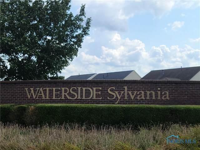 3831 Sanibel Drive, Sylvania, OH 43560 (MLS #6077282) :: RE/MAX Masters