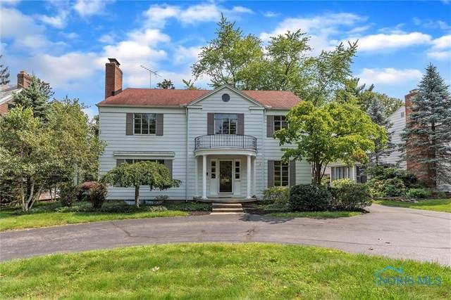 3728 Edgevale Road, Ottawa Hills, OH 43606 (MLS #6077284) :: iLink Real Estate