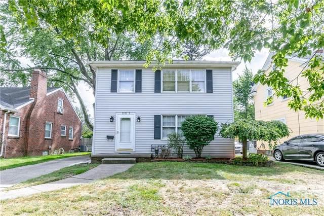 2307 Berdan Avenue, Toledo, OH 43613 (MLS #6077287) :: Key Realty