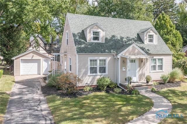 3014 Pemberton Drive, Toledo, OH 43606 (MLS #6077303) :: Key Realty