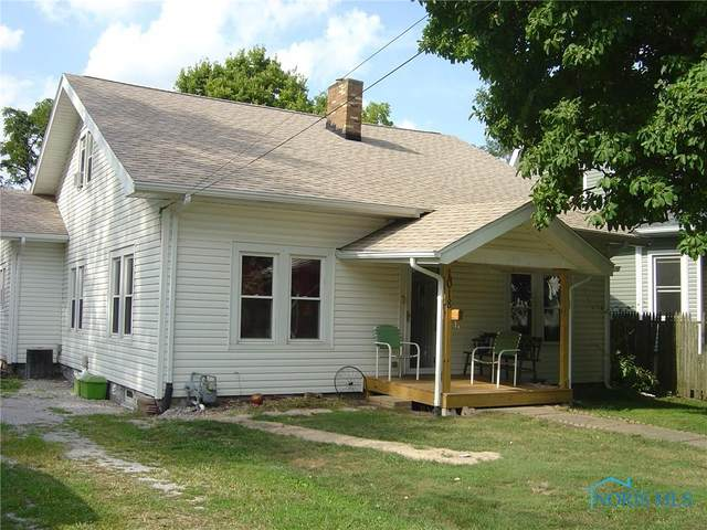 1018 Holgate Avenue, Defiance, OH 43512 (MLS #6077305) :: iLink Real Estate