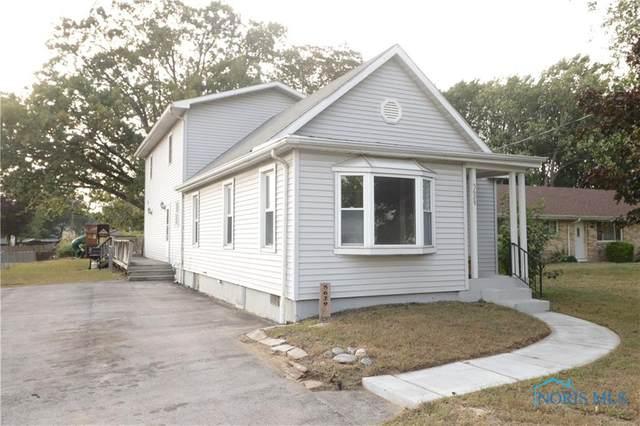 5629 Webster Drive, Sylvania, OH 43560 (MLS #6077317) :: Key Realty