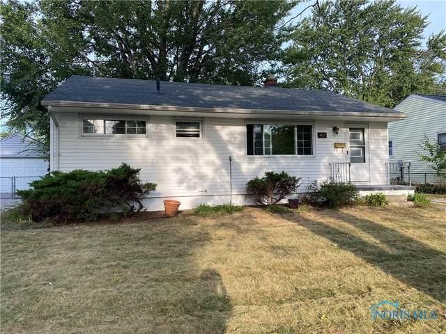 4527 Mckain Drive, Toledo, OH 43623 (MLS #6077330) :: CCR, Realtors