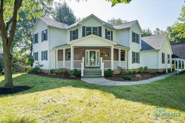 785 Timberview Drive, Northwood, OH 43619 (MLS #6077331) :: Key Realty