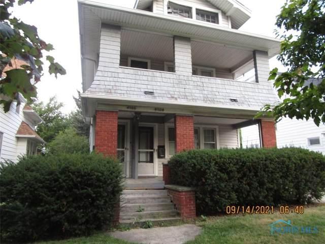 4104 N Lockwood Avenue, Toledo, OH 43612 (MLS #6077336) :: CCR, Realtors