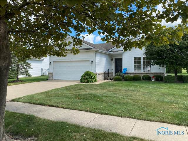 1514 Cogans Lane, Bowling Green, OH 43402 (MLS #6077341) :: Key Realty