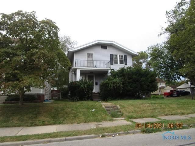 4233 Kingsbury Avenue, Toledo, OH 43612 (MLS #6077342) :: Key Realty